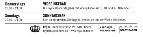 Royalprogramm_Dezember_13